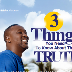 Things you need to know about The Truth